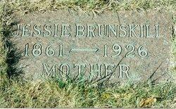 Jessie Brunskill