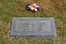 Robert Newton Newt Combs