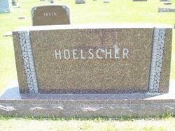 Edward Sherman Hoelscher