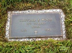 Clifford Ellsworth Wood