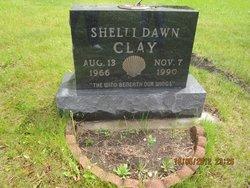 Shelli Dawn Clay