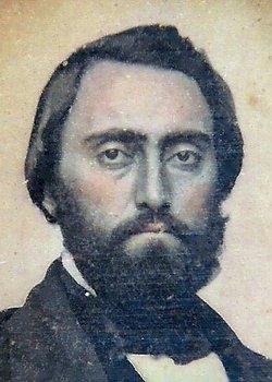 Dr Flavius Josephus Burnett