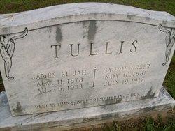 Gaudie <i>Greer</i> Tullis