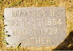 Manley H. Barney