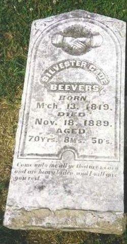 Sylvester Cade Beavers
