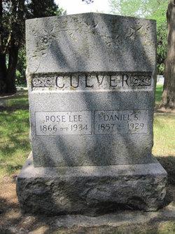 Daniel S. Culver
