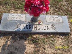 Billy Duke Arrington