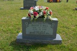 David S Bell