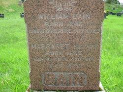 William Bain
