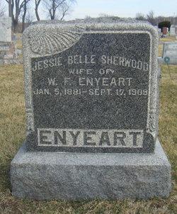 Jessie Belle <i>Sherwood</i> Enyeart