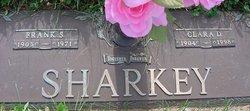 Clara <i>Burnell</i> Sharkey