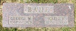 Mabel K. <i>Tyre</i> Bane