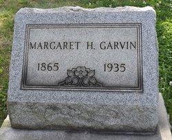 Margaret Henretta <i>Kemple</i> Garvin