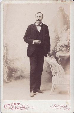 John Louis Johan Lars Larson