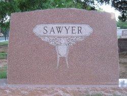Mary Jimmie <i>Smith</i> Sawyer