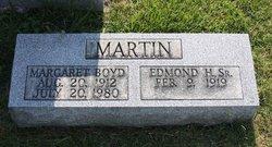 Margaret <i>Boyd</i> Martin