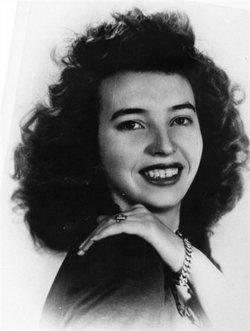 Dorothy B Clowers