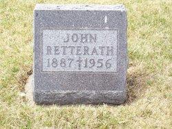 John Retterath