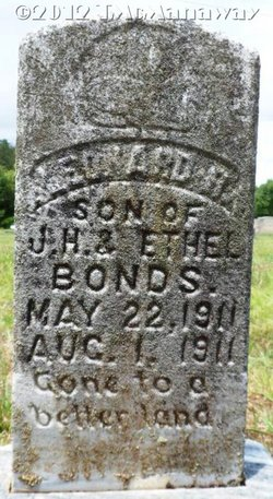 Leonard R Bonds