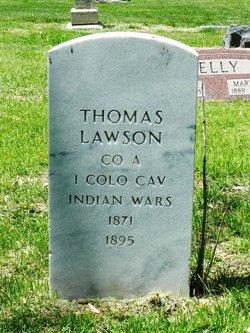 Thomas Lawson