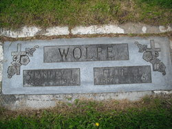 Stanley Lester Wolfe