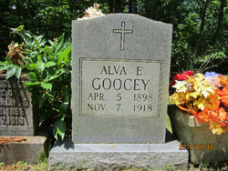 Alva E. Goocey