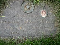 Fannie Mae Poole