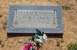 Elenor Eliza Ellen <i>Spencer</i> Hood