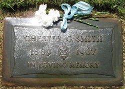 Chester Green Smith