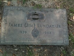 James A. Lunday