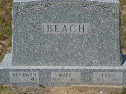 Fred Beach