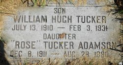 William Hugh Tucker