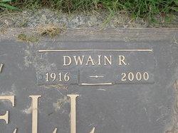 Dwain R Angell