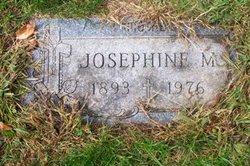 Josephine Marie <i>Bishop-L'eveque</i> Dargan