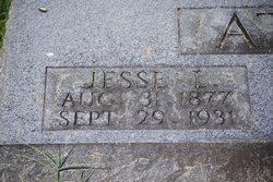 Jesse L. Atwood