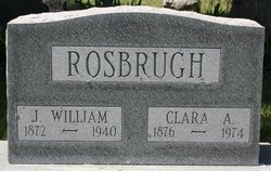 J. William Rosbrugh