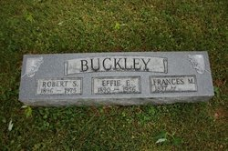 Robert Sanford Buckley