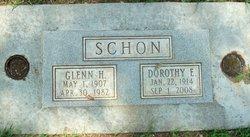 Glenn H Schon