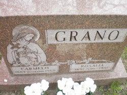 Carmelo Grano