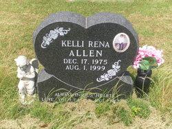 Kelli Rena Allen