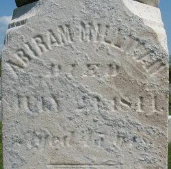 Abiram Bryant Milliman