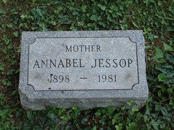 Annabel Jessop