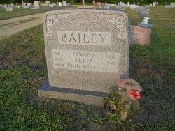 Rhetta <i>Blizzard</i> Bailey