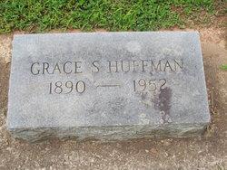 Grace Olive <i>Scott</i> Huffman