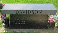 Jesse C. Davidson