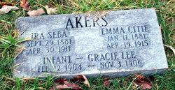 Gracie Lee Akers