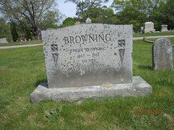 Portia <i>Sprague</i> Browning