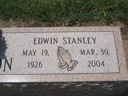 Edwin Stanley Anderson, Sr