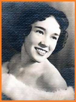 Jeanette Marie <i>Northern</i> Branson