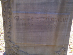William M Coughlin